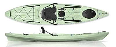 Wilderness Systems 2013 Light Lime Tarpon 120 Kayak