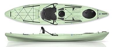 Wilderness Systems 2013 Light Lime Tarpon 120 Kayak