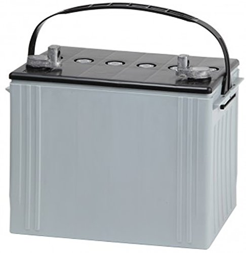 Replacement For KUBOTA L4000 L-SERIES TRACTOR BATTERY Battery -  Technical Precision