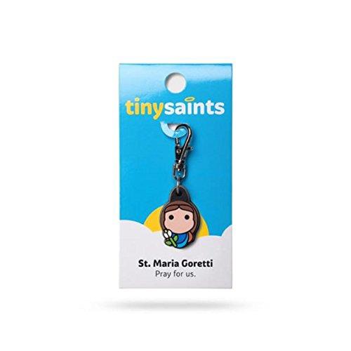 - Tiny Saints St. Maria Goretti Charm
