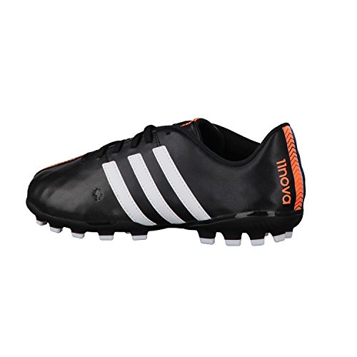 Noir Adidas blanc Trx flash Jr 11nova Ag Chaussure Orange UXBvqwq