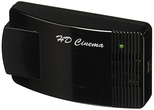 - GrandTec GHD-2000 Cinema Con Video and AUD FR/Computer USB 2.0 to HDTV/HDMI