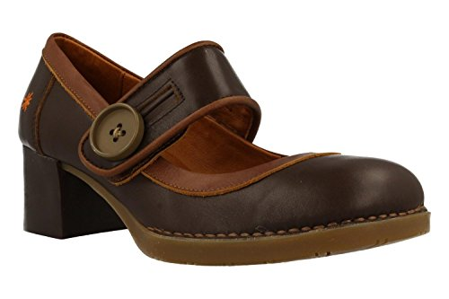 Art 0089 Bristol Scarpa Star Brown 37 Marrone