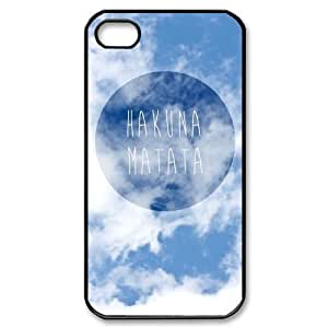 Hard Plastic Back Cover Case for iphone 4 4s
