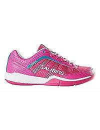 Salming Adder Women's Indoor Court Shoe Pink