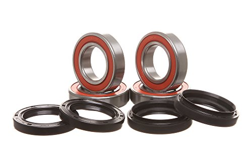 Replacement Kits Brand Front Wheel Bearing & Seal Kit fits HiSun, Massimo, SUPERMACH, Bennche, MSU, Coleman, Cub Cadet & Qlink UTV's
