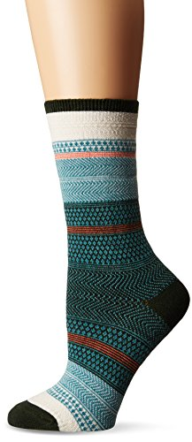 Sockwell/Goodhew Women's Jasmin Socks, Pine, Small/Medium