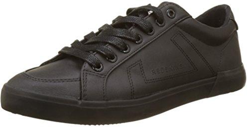 noir Redskins Sneaker Sabaran Herren Schwarz Am Noir Schwarz yqqTac61