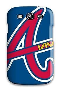 sandra hedges Stern's Shop atlanta braves MLB Sports & Colleges best Samsung Galaxy S3 cases 4999553K743405475