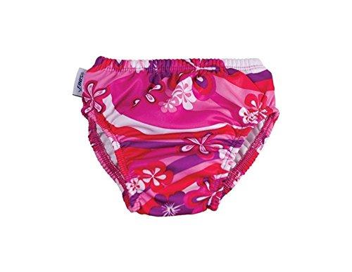 Price comparison product image Swim Diaper - Flower Power XXL