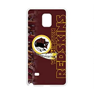 NFL Washington redskins Cell Phone Case for Samsung Galaxy Note4