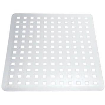 interdesign euro kitchen sink protector mat regular clear. Interior Design Ideas. Home Design Ideas