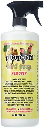 Poop-Off Bird Poop Remover Sprayer, 32 o