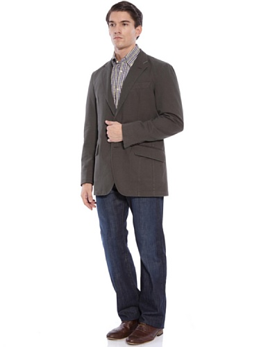 Hackett Giacca antracite 41 IT (XL UK)