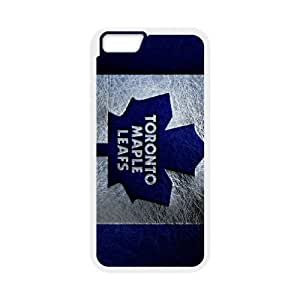 iPhone 6 Plus 5.5 Inch Phone Case Toronto Maple Leafs SA83474