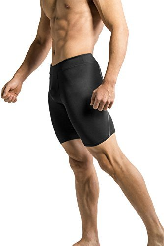 Tough Mode mens rash guard shorts 2019