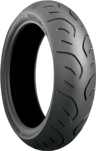 Bridgestone Battlax Sport Touring T30 Tire – Rear – 190/ 55ZR-17 (GT spec) , Position: Rear, Rim Size: 17, Tire Application: Touring, Tire Size: 190/55-17, Tire Type: Street, Load Rating: 75, Speed Rating: (W), Tire Construction: Radial 001320