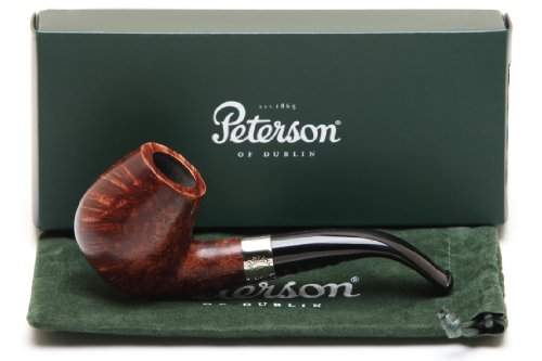 Peterson Pipe - 9