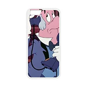 iPhone6 Plus 5.5 inch Phone Case White DuckTales Duckworth JHI2327595