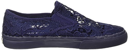 Macramew Navy Blue 2311 Superga Mocassini Donna qwPq8C