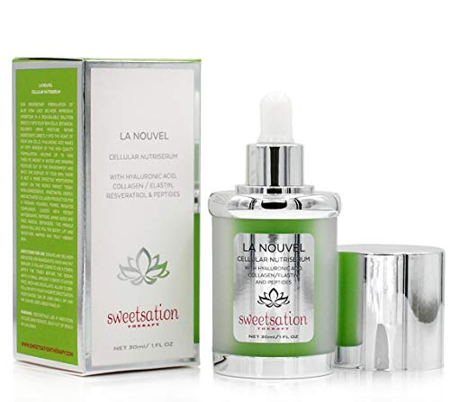 Sweetsation Therapy LaNouvel Cellular