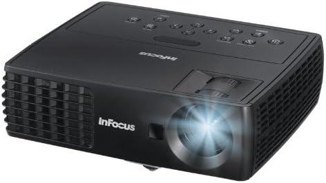InFocus IN1112 - Proyector, 2200 Lúmenes del ANSI: Amazon.es ...
