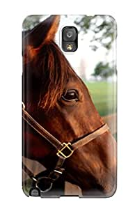 High-quality Durable Protection Case For Galaxy Note 3(horse)