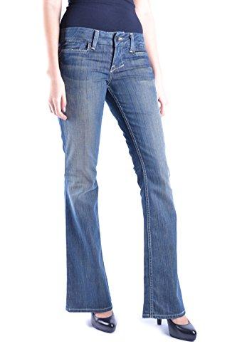 Donna Blu Rust Jeans Cotone Willian Mcbi414002o E0TWvZg8q
