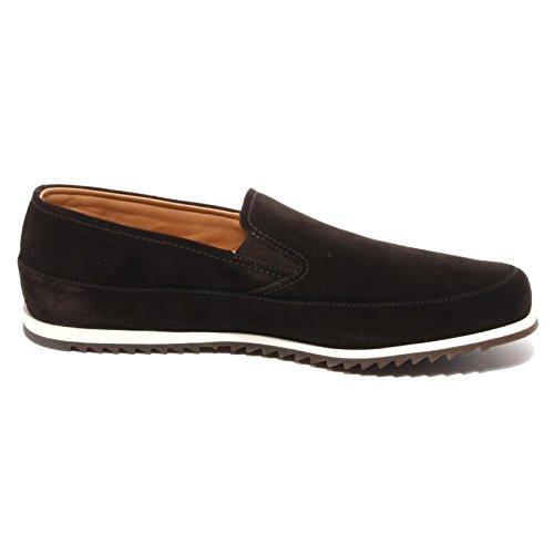Car Shoe B2330 Mocassino Uomo Sneaker Marrone Slip On Loafer Shoe Man Marrone Alta Calidad Precio Barato Barato Al Por Mayor Comprar Barato Exclusiva gyPN3