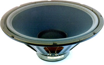 "Eminence Home Audio Speakers (Eminence 15"" Foam 1540SF - 225w/450w Home Audio Hi-Fi Woofer)"