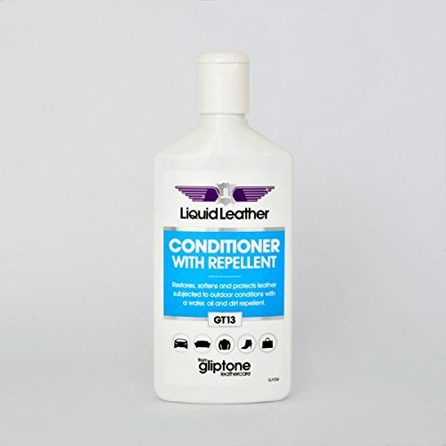 Gliptone GT13 Leather Conditioner with Water Repellent