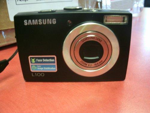 Samsung L100 Red