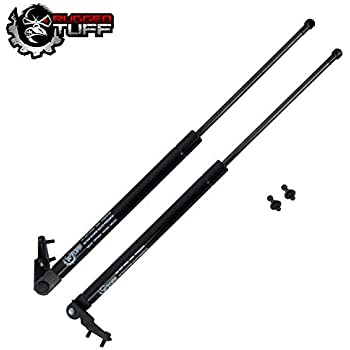 Fits Subaru Forester 08 To 13 Impreza 08 to 14 Front Hood Lift Support 2 Qty