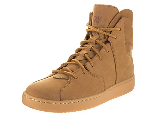 Jordan Westbrook 0.2 Men's Shoes Wheat/Wheat 854563-704 (9 D(M) US) by Jordan