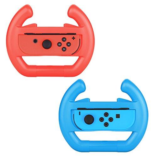 Nintendo Joy Con BASSTOP Controller Steering