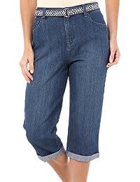 Amazon.com: Gloria Vanderbilt - Casual / Pants: Clothing, Shoes ...