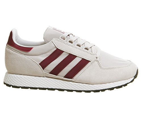Forest Adidas 2 Shoes Size Black Beige Grove 42 3 White 55Afrwq