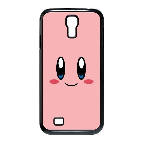 Samsung Galaxy S4 9500 Cell Phone Case Black Kirby exquisite Anime image AIO8056485 (Galaxy S4 Case Kirby compare prices)