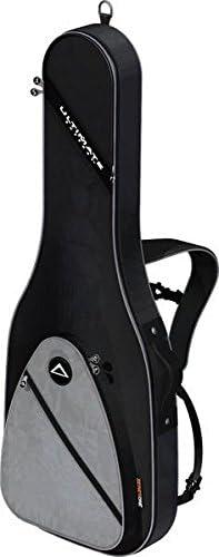 Yamaha USS1EG - Funda para guitarra eléctrica: Amazon.es ...