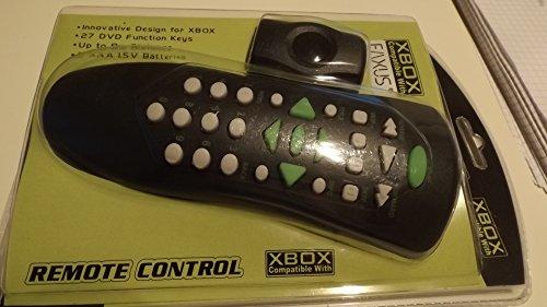 xbox dvd remote - 2