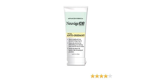 Neuvage idb advanced formula facial
