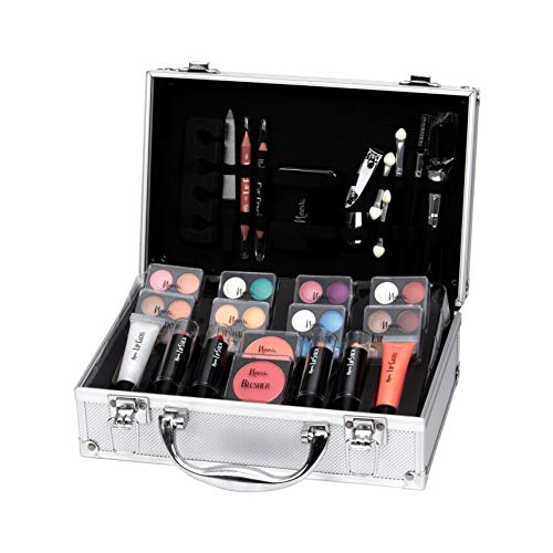 Keeva Make-Up Set with 52 Pieces - Iconic