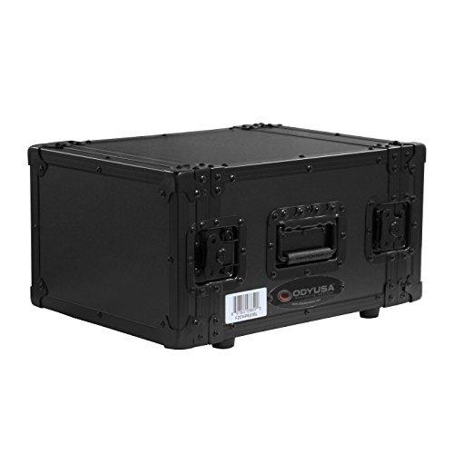 Odyssey Cases fzdnp620bl | DNP dp-ds620デジタルフォトプリンタケースブラックラベル B0170TIHJE