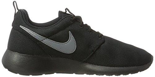Nike Bambino Roshe Ginnastica One da Nero Unisex Scarpe Gs q6gd0nwxrq