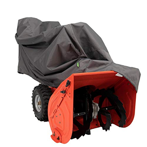 Hybrid Covers Two Stage Snow Thrower
