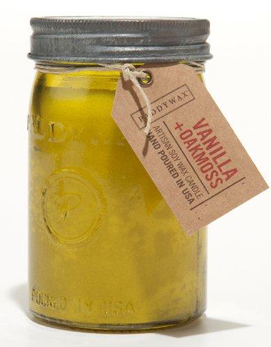 Paddywax Relish Collection Vanilla Oakmoss product image