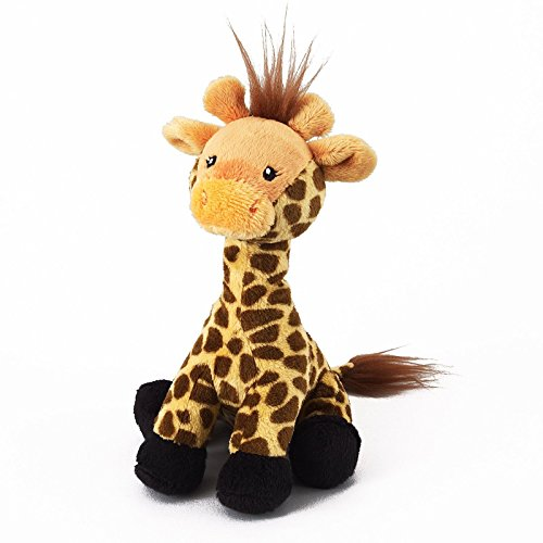 Giraffe Plush Animal (1)