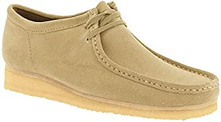 CLARKS Men's Wallabee, Maple Suede, 13 M US (B00IJLTUDK) | Amazon price tracker / tracking, Amazon price history charts, Amazon price watches, Amazon price drop alerts