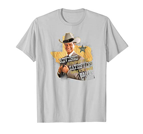 - Dallas TV Series Revenge T Shirt