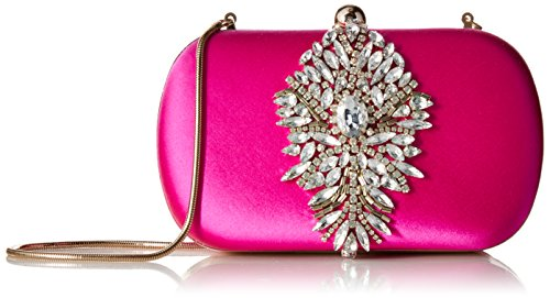 Badgley Mischka Aurora, Carmine Pink by Badgley Mischka